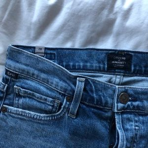Citizens Of Humanity Jeans - Citizens Jeans